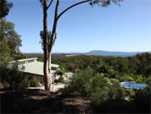 Sandy Toes Family Accommodation South West Rocks NSW